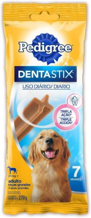 Pedigree Dentastix Raças G C/7