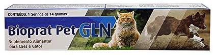 Suplemento Probiótico Duprat Bioprat Pet GLN para cães e gatos - 14g