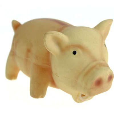 Porco Em Latex Chalesco