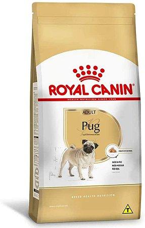 Ração Royal Canin Pug Adult 1Kg