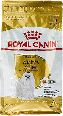 Ração Royal Canin Maltes Adult 1Kg