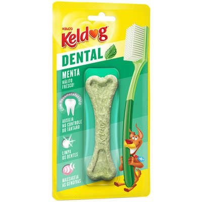 Osso Keldog Dental Menta