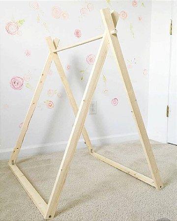 Estrutura para cabana / tenda festa do pijama - venda e locação