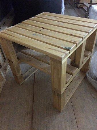 Mesa lateral 50x50 cm