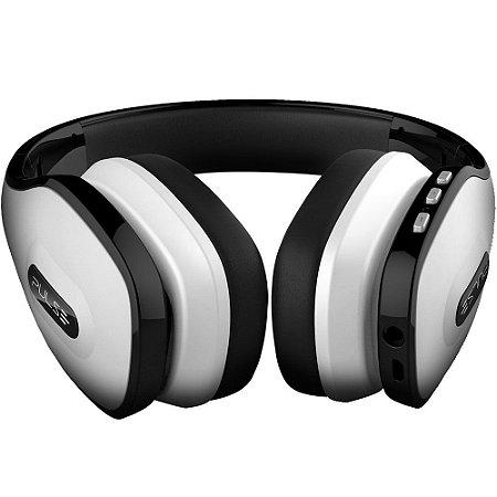 Headphone Pulse Bluetooth Branco - PH152