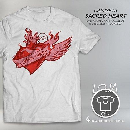 Camiseta Sacred Heart '17