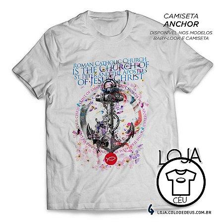 Camiseta Anchor