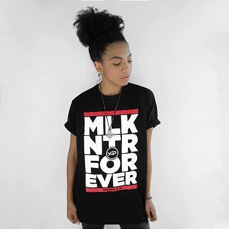 Camiseta MLK NTR