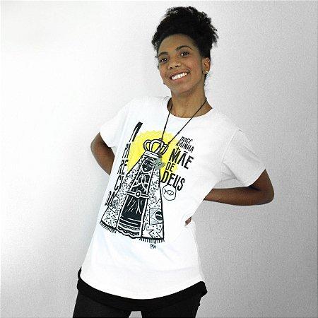 Camiseta Aparecida Doce Rainha