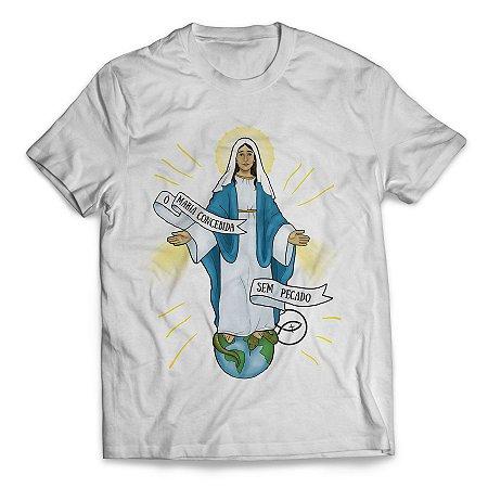 Nossa Senhora das Graças - Loloca