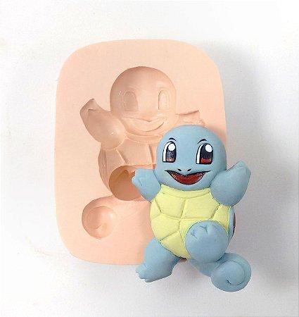 1035 - Squirtle - Pokemon