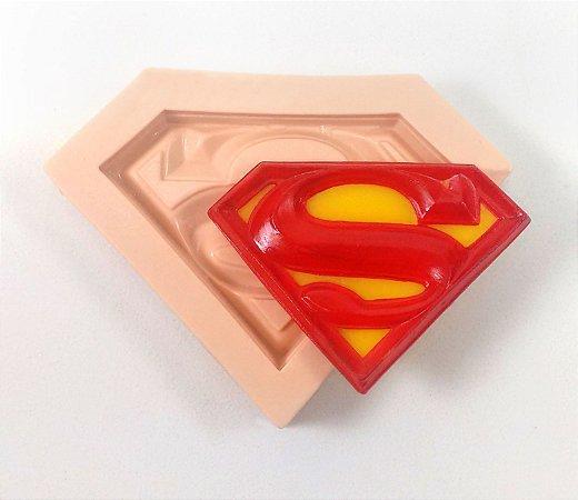 102 - Símbolo do Super Homem