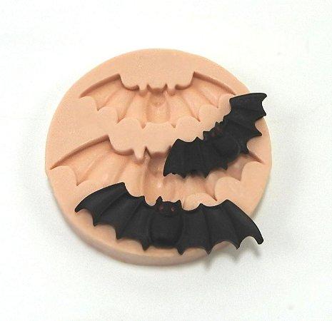 164 - 2 Morcegos