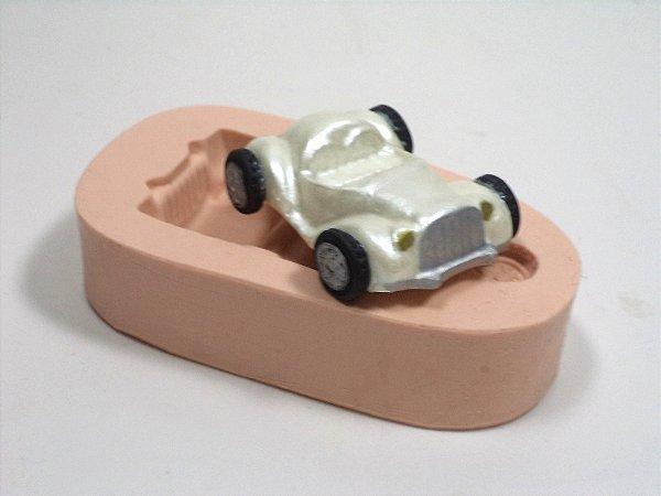 032 - Carro de noivinhos