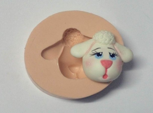 796 - Cara de ovelha country média