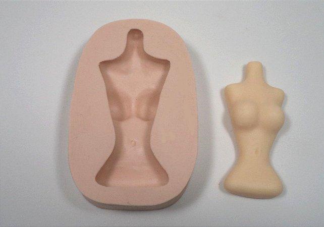 942 - Busto de Dama gr.