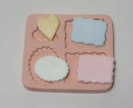 671 - Kit-placas