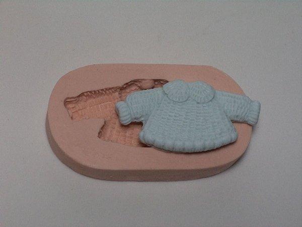 083 - Casaco de bebê