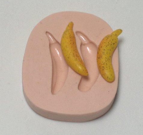 096 - Duas Bananas Pequenas