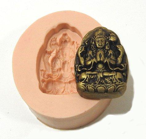 470 - Deusa Shiva p/ chaveiros