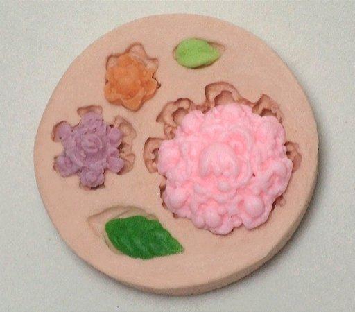 198 - Kit-flores minis 1