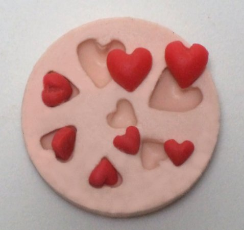 207 - Kit-corações mini 2