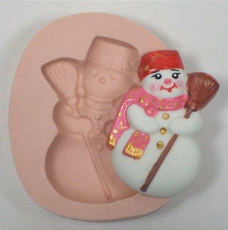 365 - Boneco de Neve