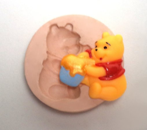 427 - Urso Puff