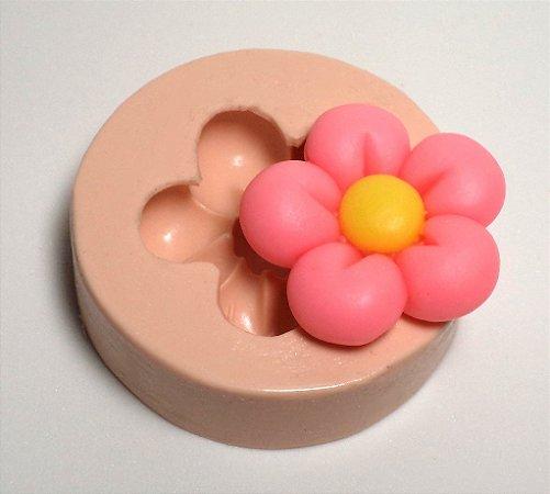 578 - Flor gorda grande