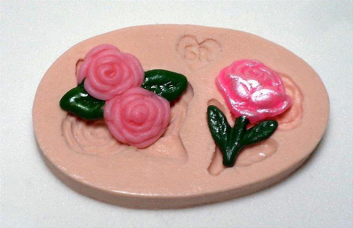 443 - 2 Rosas 2