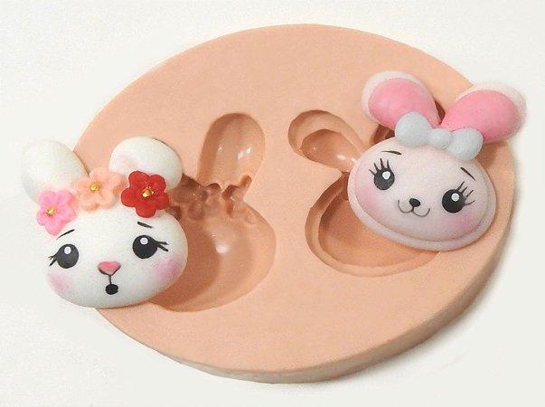 003 - 2 caras de coelhas