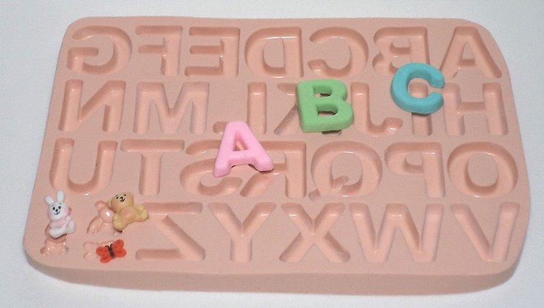 418 - Alfabeto Big