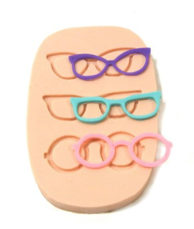 553 - Kit-óculos médios