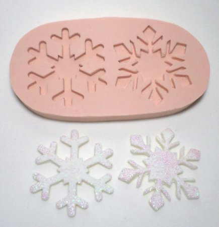 217 - 2 Floco de Neve Frozen