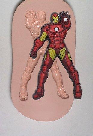 541 - Homem de Ferro
