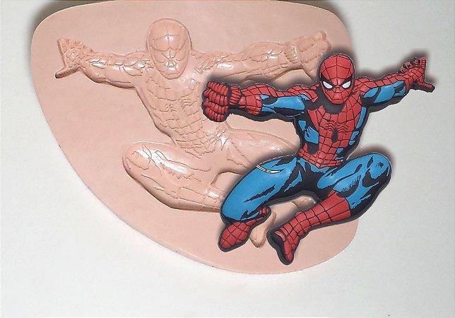 545 - Homem Aranha