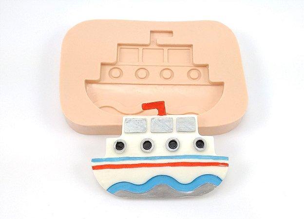 177 - Barco de Bebê