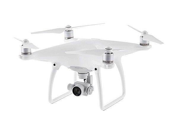 Drone DJI Phantom 4 Advanced Plus (com tela)