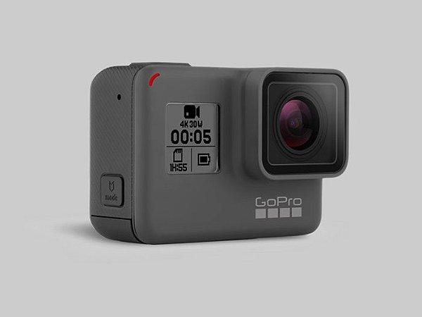 Câmera GoPro Hero 5 Black