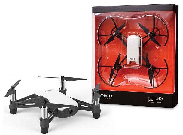 Drone DJI Tello (Ryze Tech)