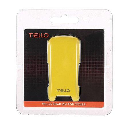 Capa Amarela para Drone DJI Tello Ryze