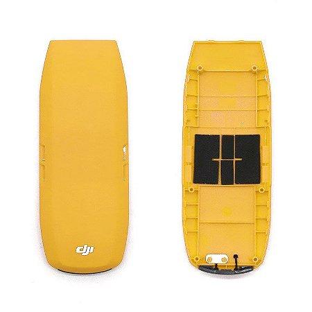 Capa Colorida Amarela para Drone DJI Spark