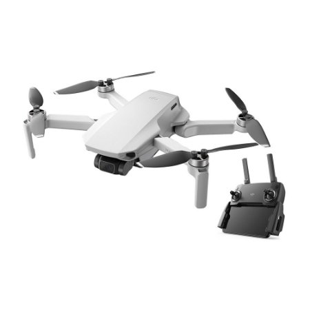 Drone DJI Mavic Mini Combo Fly More
