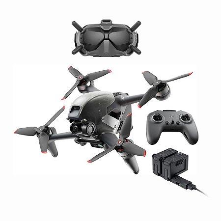 Drone DJI FPV Combo Fly More (LANÇAMENTO!!!)