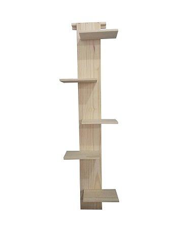 Torre de escalada para porta ou parede
