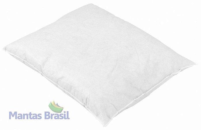 Travesseiro absorvente de Óleo – Derivados de Petróleo