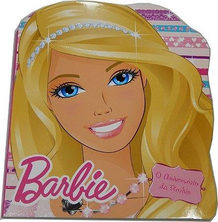 Coleção Infantil Fábulas e Contos de Fada – Barbie