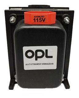 Auto Transformador 1010VA  700W Universal Bivolt  110/220V ou 220/110V