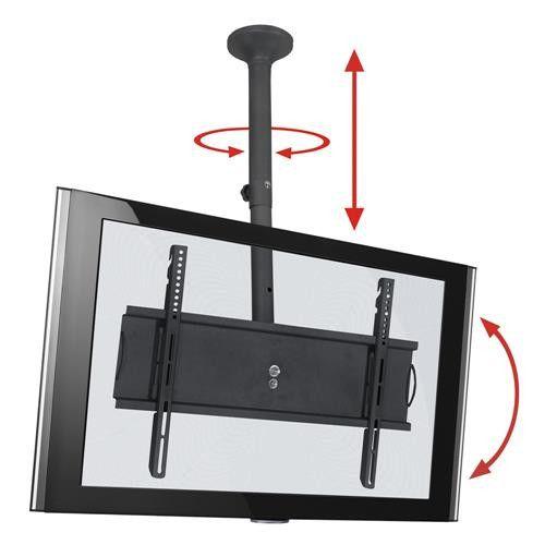 """Suporte de Teto Multivisão SKYPRO G para TV LCD/Plasma/LED de 32"""" a 52"""""""