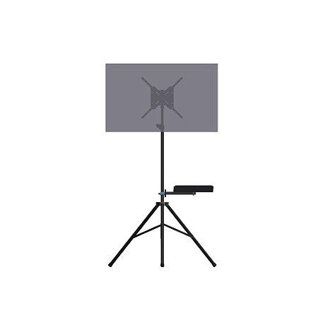 Pedestal / Tripé Para Tv Led Lcd Plasma 3d - Avatron Tvn-180 tvn 180